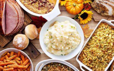 Cal Mart Kitchen Recipes!