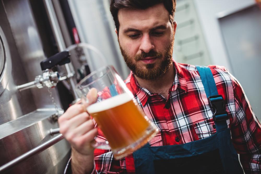 The 5 Best Craft Beers in California