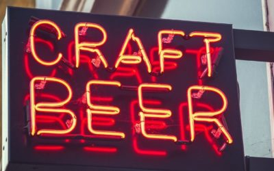 Do You Know the Difference Between Beer and Craft Beer?